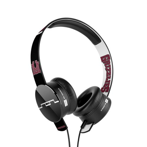 U of Montana Headphones   $129.99