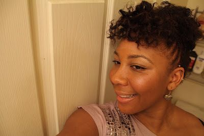 Curly Pudding For C Natural Hair