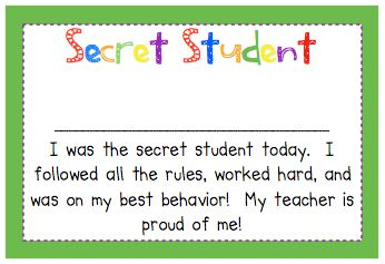 The Power of Random Reward in Your Classroom - Minds in Bloom