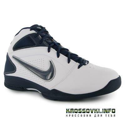 Кроссовки nike air женские баскетбольные