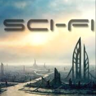 Science fiction...books...movies