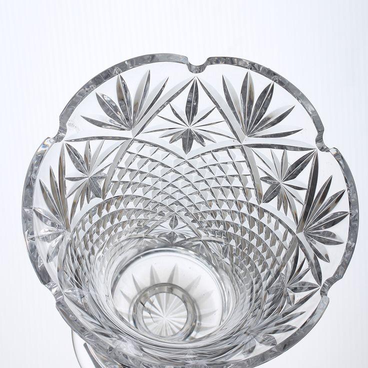 """14"""" Elder Footed Vase"""