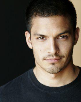 Nicholas Gonzalez - Resurrection (Previously The Returned) - ABC - New Series 2013-2014 Season