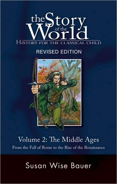 Story of the World Volume 2 Video Links