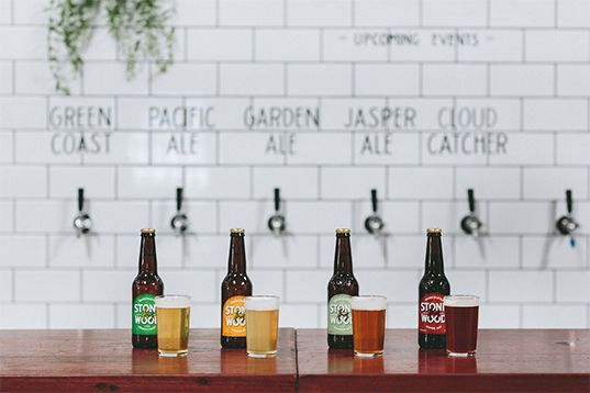 Take a look inside our Byron Bay Pilot Brewery, and if you\'re planning a visit to the Northern Rivers, why not book-in for a tour?