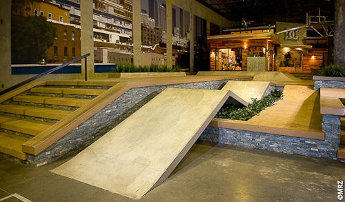 Rob Dyrdek's Fantasy Factory | Flickr - Photo Sharing!
