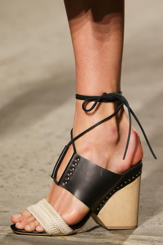 Thakoon Spring 2015 Ready-to-Wear - Details - Gallery - Look 2 - Style.com