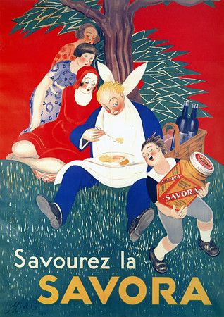 Vintage Food Posters Art Prints