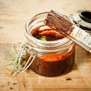 Braai basting sauce > MWEB > Recipes