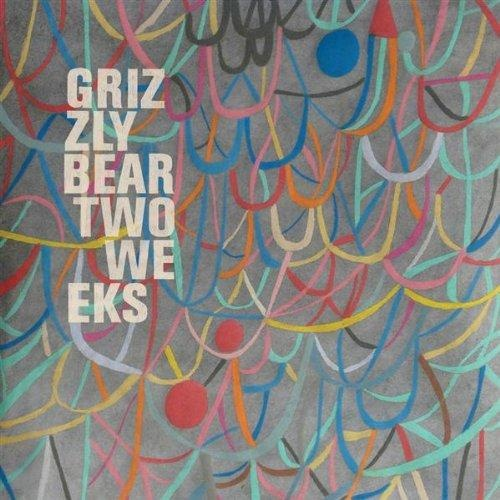 grizzly bear two weeks (With images) | Bear songs, Grizzly ...