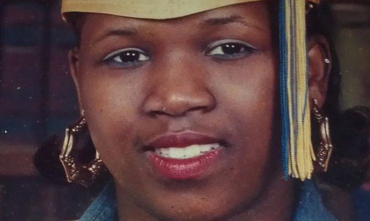 Anderson died during an encounter with Cleveland police as her family, who had called 911 seeking help, watched from their home. Like many of the 22 women killed by police this year, her story has been 'erased' from the spotlight