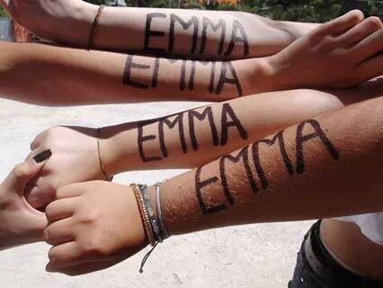 Emma Marrone....