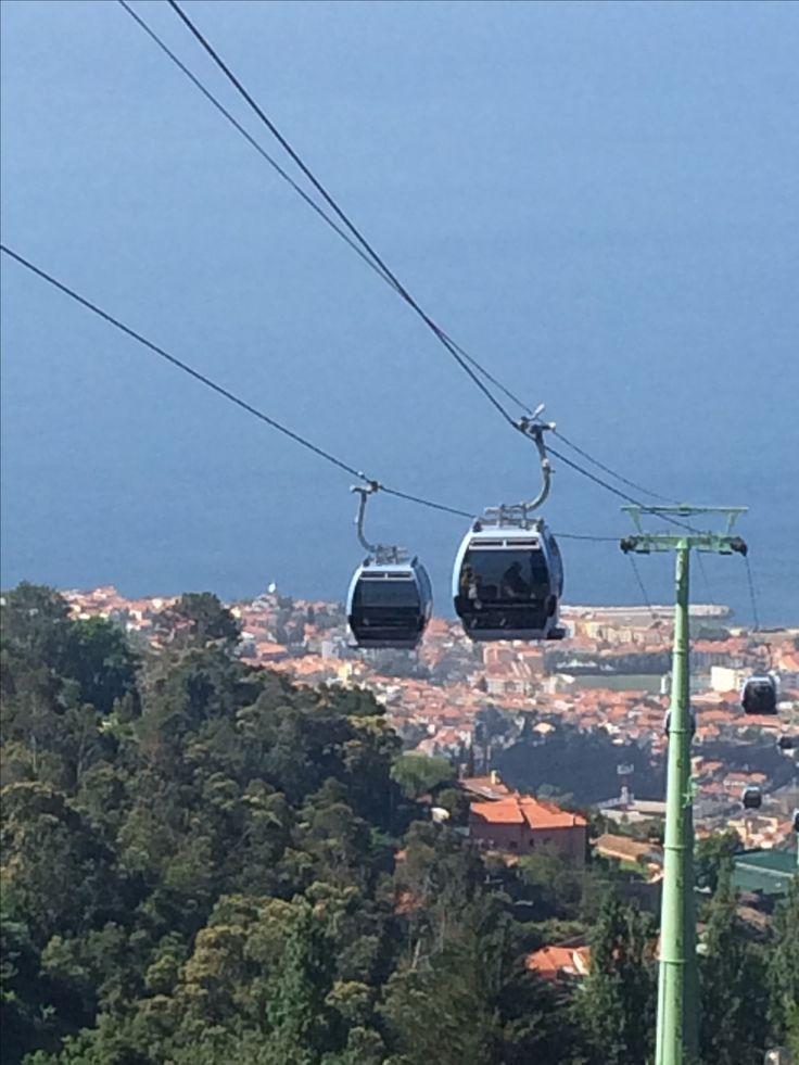 Funchal, Madeira, Canary islands