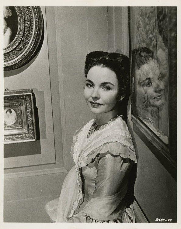 Jennifer Jones (1919 - 2009)