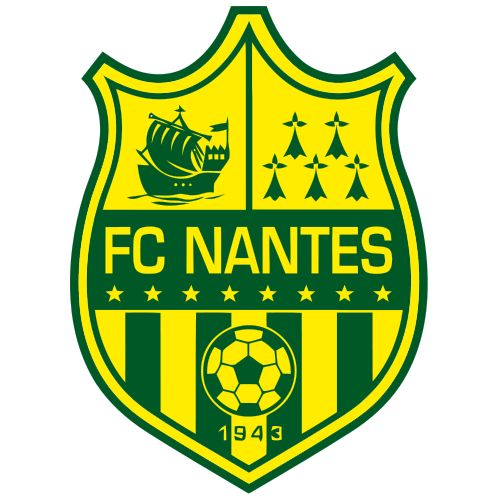 FC Nantes - Foot - France