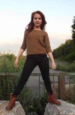 legginz.com dark brown leggings (22) #cuteleggings