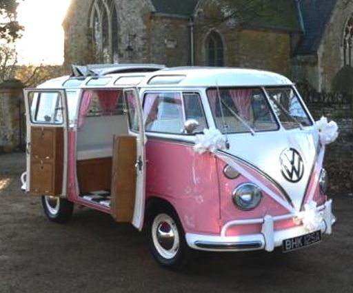 I Want To Rent A Classic Car For My Wedding