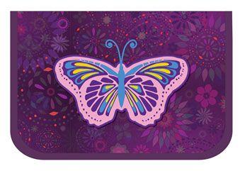 Пенал без наполнения Belmil Spring Colors 335-72/517 - заказать по привлекательной цене в интернет-магазине Канцеляркин