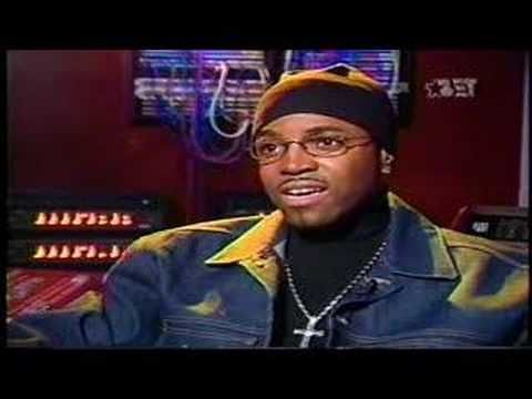 Teddy Riley & New Jack Swing Hip Hop part 1 - 90's music is nothing without him!