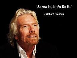 """""""Screw it, Lets Do It"""" - Vrouwen verdienen meer"""