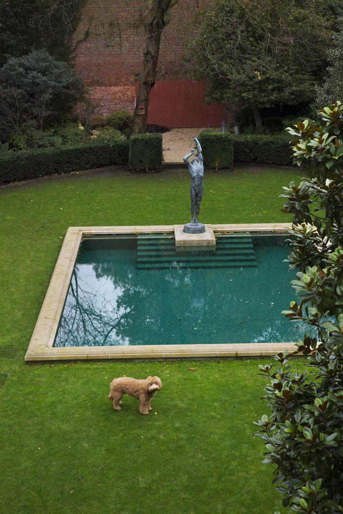 99 best jardins images on pinterest landscape planner decks and plants. Black Bedroom Furniture Sets. Home Design Ideas