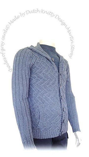 Een heerlijk vest gebreid met cotton merino van Drops door één van onze vaste breiclub -bezoeksters.Op dit blog een verslag:  http://dutchknittylolmetwol.blogspot.nl/2015/03/shades-of-grey-cardigan-een-vest-voor.html