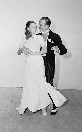 Judy Garland, Fred Astaire - 1948 ''Easter Parade''