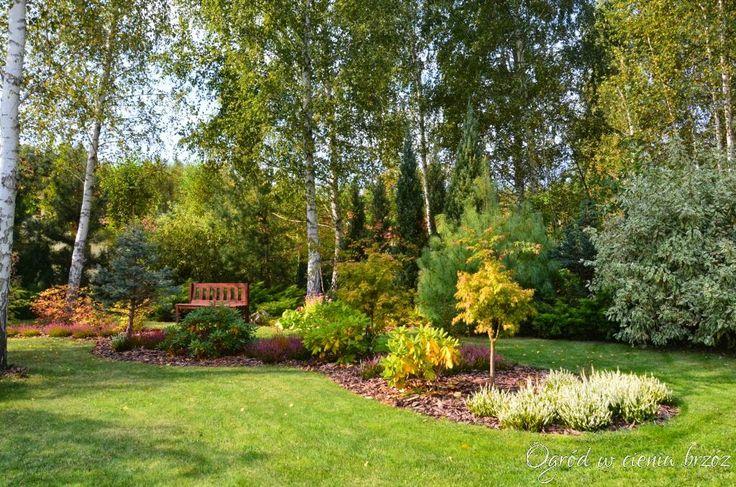 Trzy ogrody