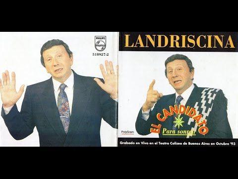 Luis Landriscina - Confesión - YouTube