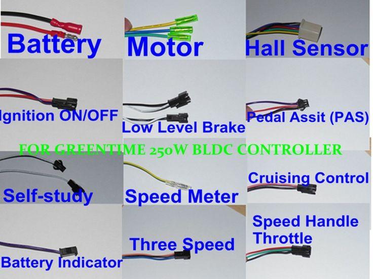 250W bldc controller wiring diagram photo_FINAL