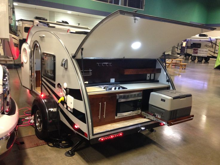 We've been trying to decide what kind of RV will be a good fit for us when we start full timing. Visiting the local RV dealers has helped, but there are still a lot of RV's we haven't seen in…Read more ›
