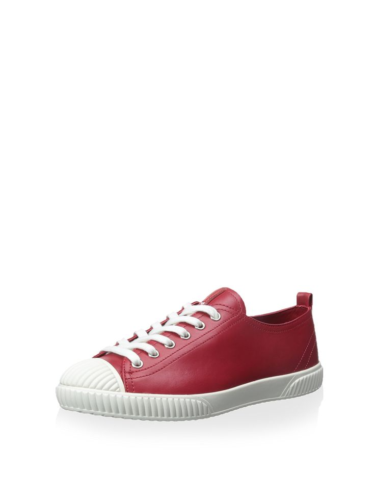 Sneaker Femme Pas cher en Soldes, Noir, Tissu, 2017, 39Prada