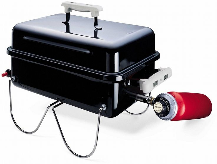 Weber Go-Anywhere Gas BBQ  An ingenious space saving design teamed with the convenience of gas, makes the Weber Go Anywhere Gas a fantastic portable barbecue. New for 2014.  http://www.bbqs2u.co.uk/365-weber-go-anywhere-gas-bbq-1141056.html