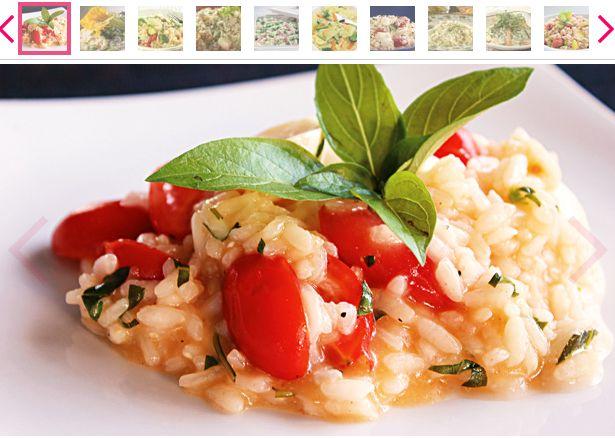 8 dicas para preparar o risoto perfeito