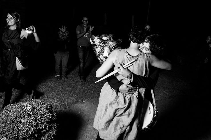 Serenade in Sicily Photo by Lucio Patone - Valeria Marchesani #sowirephotography