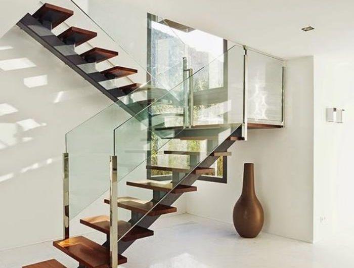 L' escalier modulaire - trouvez une solution astucieuse et plus économique
