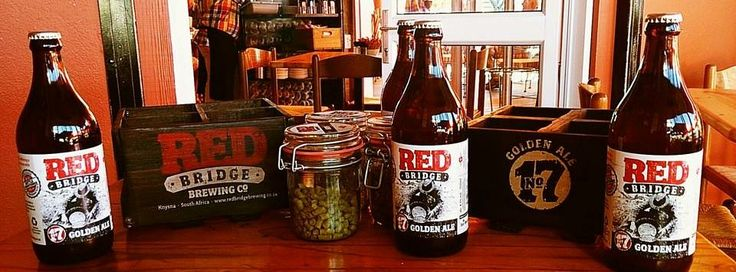 red bridge brewery craft beer