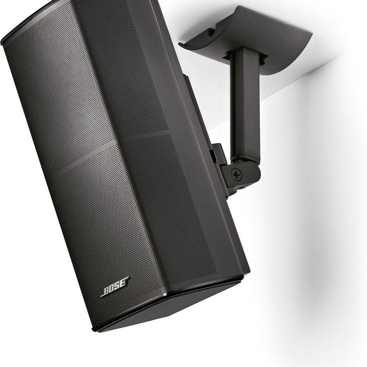 Bose Speakers Wall Mount Brackets