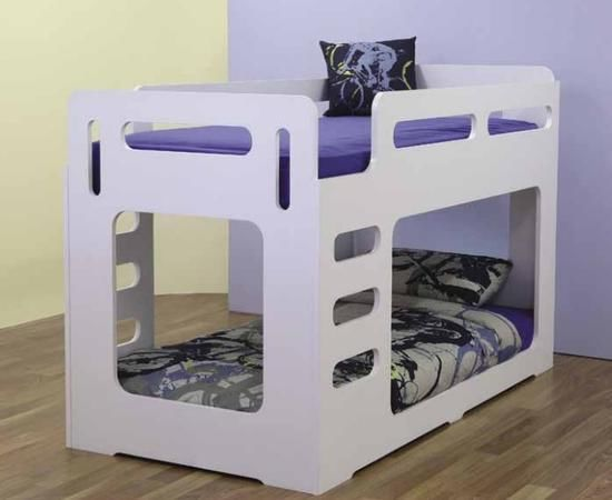 "NEW ""Samson"" Single Kids Bunk Bed AUSTRALIA WIDE DELIVERY!"