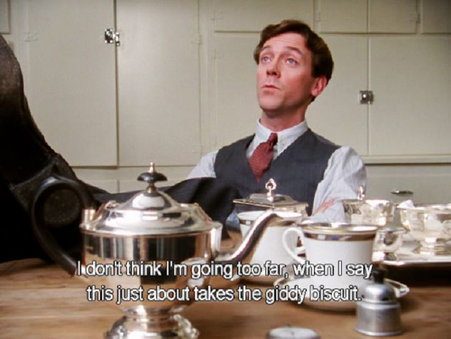 Jeeves and Wooster | J...