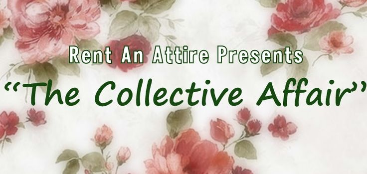 """Rent An Attire presents.. """"The Collective Affair""""- A monthly platform for the women entrepreneurs to showcase their products & services under one roof. #womenforwomen #entrepreneurs #makeinindia #rentanattire #differentisbeautiful"""