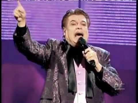 Juan Gabriel En Vivo!  el video que fue borrado