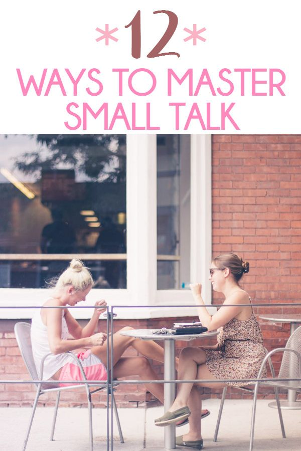 Best 25 Small Talk Ideas On Pinterest  Random Conversation Starters, Fun -2912