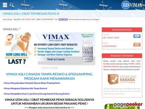 id-vimax.com