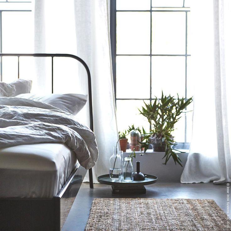 24 Best IKEA TARVA BED IDEAS Images On Pinterest