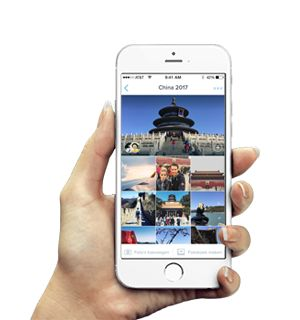 Smarther Mobile apps: On-demand Photo printing app Development Services