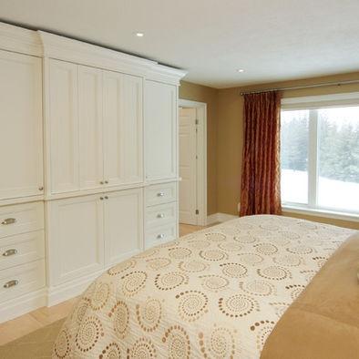 20 best Bedroom Built-in ideas images on Pinterest | Bedroom built ...