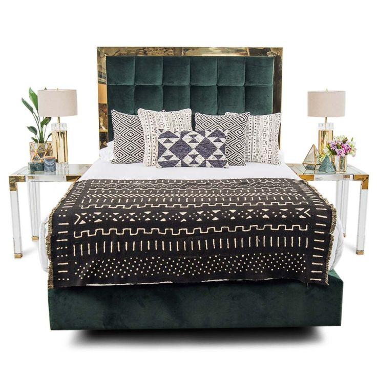Make Your Bedroom A Romantic Haven Part 3: 1000+ Ideas About Hunter Green Bedrooms On Pinterest