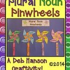 Here's a fun way for your students to practice forming plural nouns.   It also makes a creative bulletin board or school hallway display!    Studen...