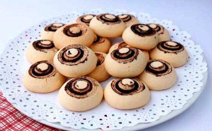En kolay mantar kurabiye tarifi için tıklayın!